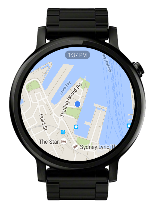 Maps - Navigation & Transit screenshot #25