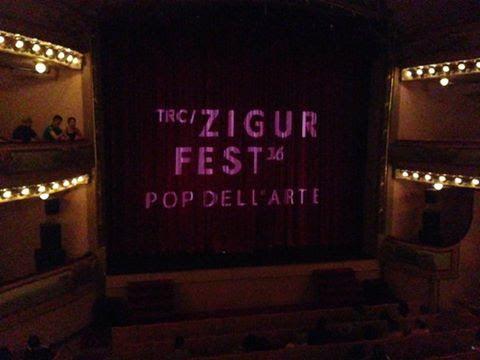 ZigurFest: uma montra de música portuguesa em Lamego