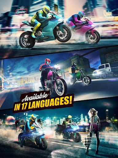 Top Bike: Racing & Moto Drag for Android apk 11