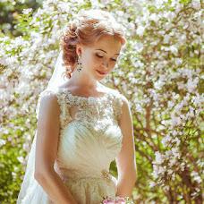 Wedding photographer Anastasiya Zabolotkina (Nastasja). Photo of 17.07.2015