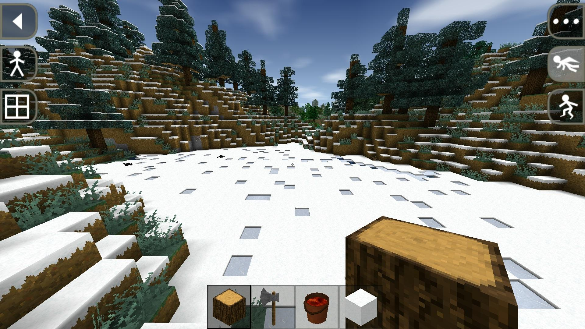Survivalcraft screenshot #6