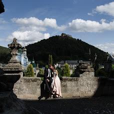 Hochzeitsfotograf Andrey Voloshin (AVoloshyn). Foto vom 05.12.2017