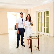Wedding photographer Irina Yudova (irinaaa). Photo of 31.08.2017