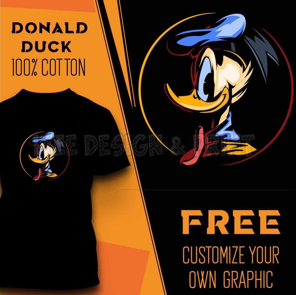 Donald Duck - 3 6