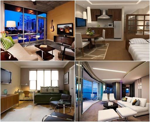 玩生活App|現代公寓的裝飾理念免費|APP試玩