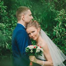 Wedding photographer Sergey Bragin (sbragin). Photo of 02.07.2015