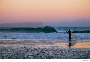 Photo: Photo of the Day: Baja, Mexico. Photo: #GrantEllis #Surfer #SurferPhotos