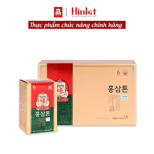 5 mua hồng sâm KGC Hàn Quốc chính hãng ở đâu?