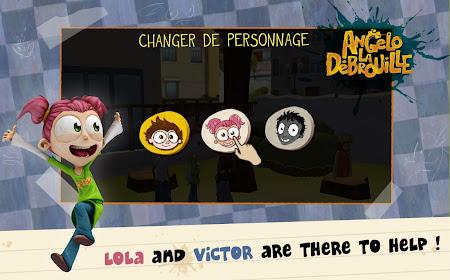 Angelo Rules - The game 2.2.7 screenshot 1402