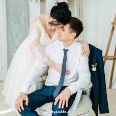 Wedding photographer Masha Grechka (grechka). Photo of 05.05.2017