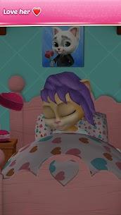 Pregnant Talking Cat Emma MOD Apk (Unlimited Coins) 5