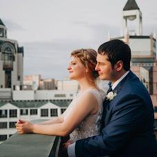 Wedding photographer Tatyana Shevchenko (tanyaleks). Photo of 27.04.2018