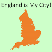 England is My City Clicker (Meme Clicker App)