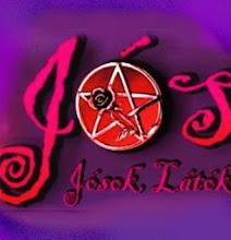 Photo: JÓSVONAL.eu * http://www.josvonal.eu * Jóslás, kártyavetés, médiumitás, sorselemzés, mágia, asztrológia telefonon, e-mailben és személyesen 130-Ft/perctől