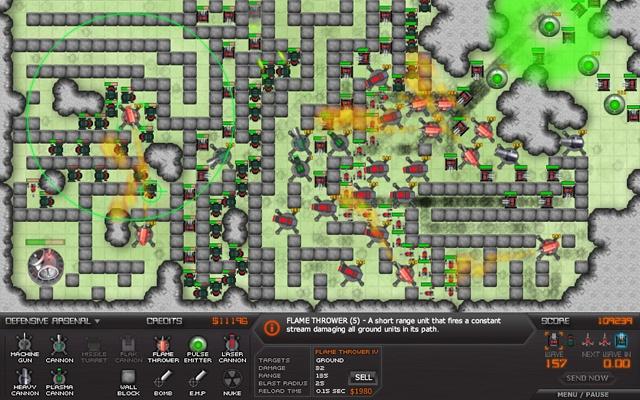 warzone tower defense free download full version