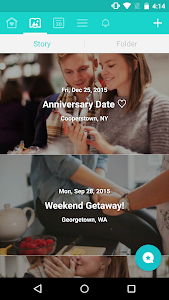 Between - Private Couples App v3.2.1