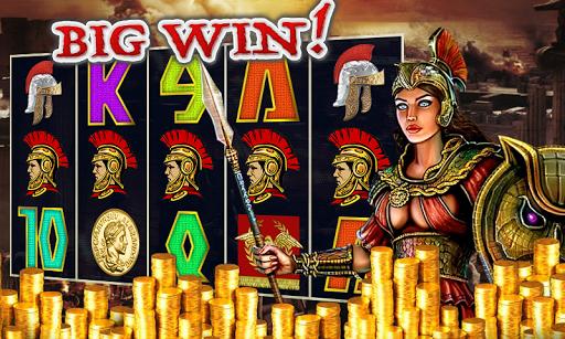 Slots Knights Glory Victory