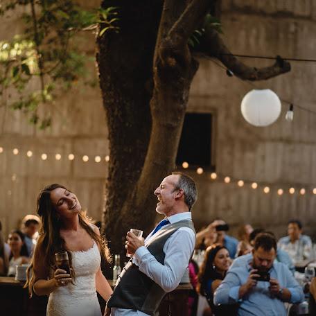 Fotógrafo de bodas Wieslaw Olejniczak (wieslawcl). Foto del 10.12.2017