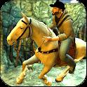 Temple Horse Run 3D icon