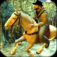Temple Horse Run 3D