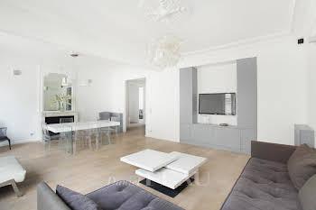 Appartement meublé 6 pièces 170,2 m2
