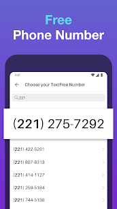 Text Free: Free Text Plus Call 2