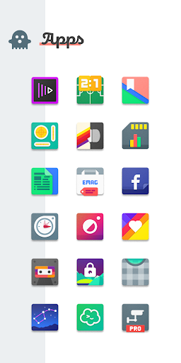 Noizy Icons  screenshots 3