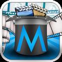 Magiclip - Slideshow Editor icon