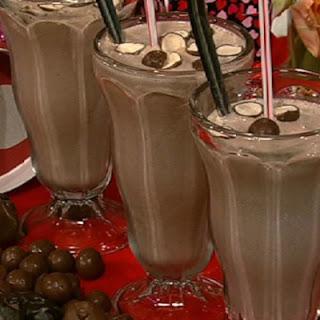 Chocolate Malt Recipe