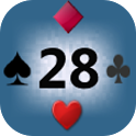 Card Game 28 (Twenty Eight) icon