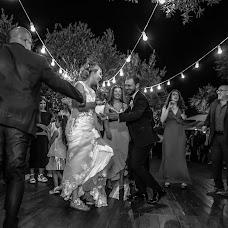 Vestuvių fotografas Pietro Dambrosio (Fduepuntozero). Nuotrauka 24.10.2019