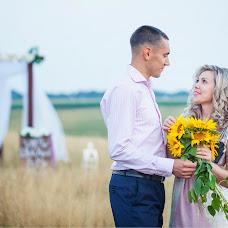 Wedding photographer Viktoriya Getman (viktoriya1111). Photo of 24.03.2018