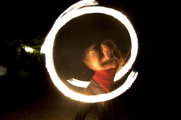 Circle of light di SCB
