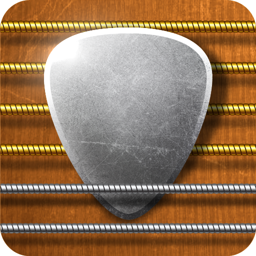 Real Guitar Pro - Simulator Games, Chords, Tabs (U
