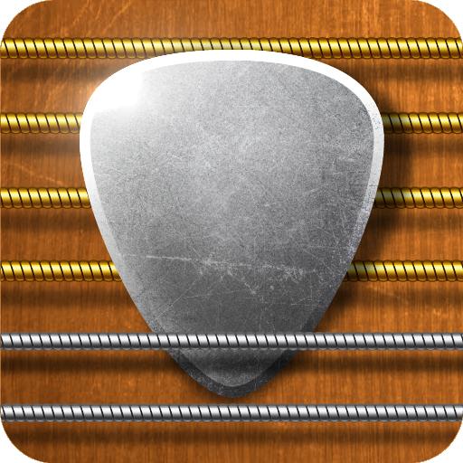 Real Guitar Pro - Simulator Games, Chords, Tabs (Unreleased)