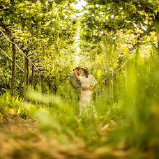 Wedding photographer Leonardo Carvalho (leonardocarvalh). Photo of 21.10.2016