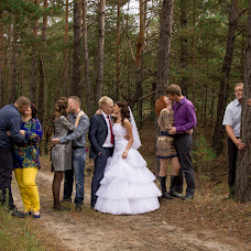 Wedding photographer Olga Buyanova (Olga06). Photo of 25.11.2014
