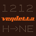 Logo for Vendetta