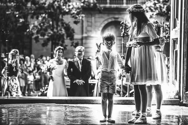 Fotógrafo de bodas Ernst Prieto (ernstprieto). Foto del 06.10.2017