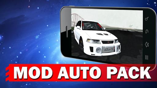 Mod pack auto GTA SA