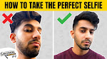 How To Take Good Selfies | Grooming Masterclass