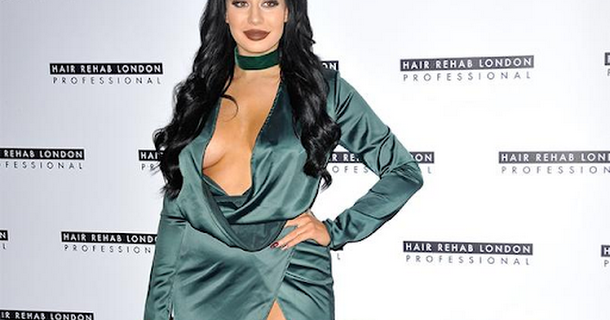 Chloe Ferry tried to get newbie Grant Molloy banned from Geordie Shore