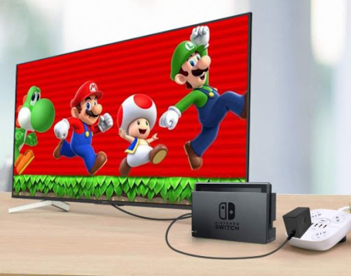 3 of the Best Nintendo Switch Replacement AC Adapters (Wall Chargers)