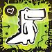 Крокодил - игра для компании друзей icon