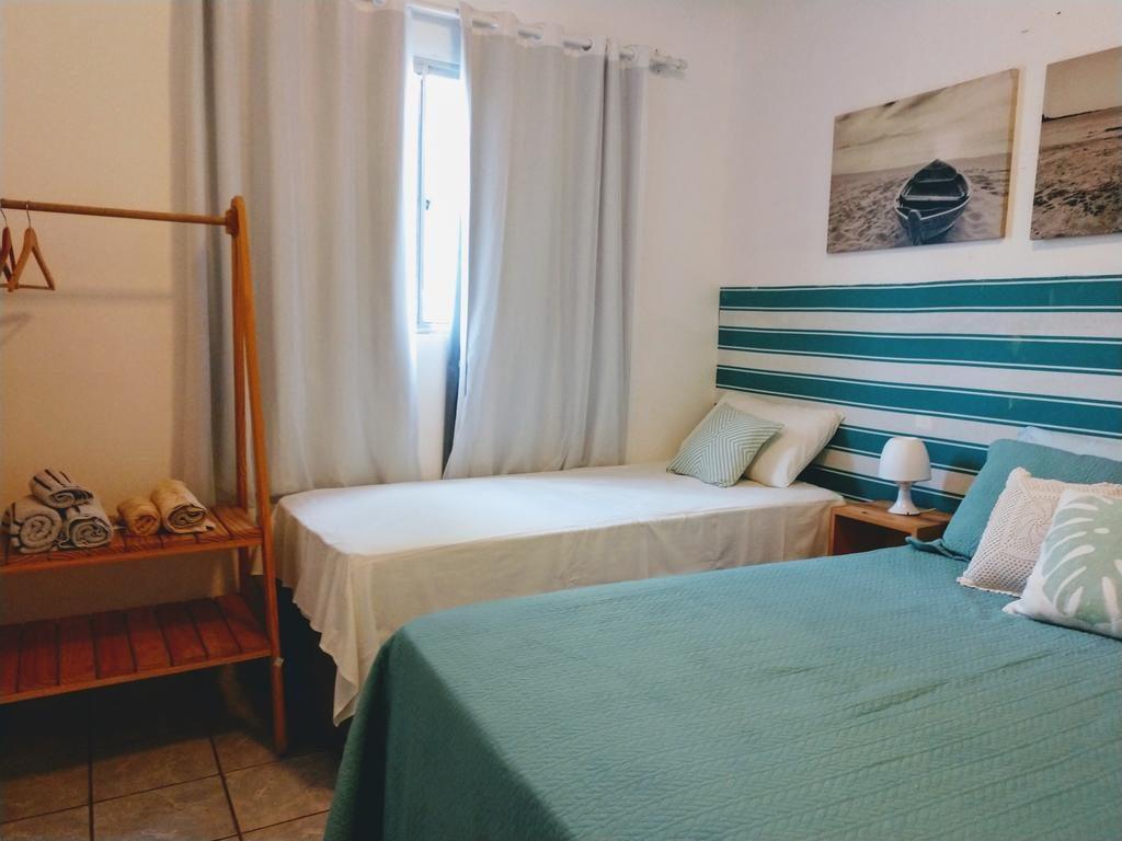 Noronha Hostel & Suites em Fernando de Noronha