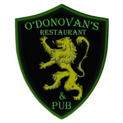 Logo for O'Donovan's Restaurant & Pub