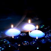 Relaxing Candles \ud83d\udd6f\ufe0f