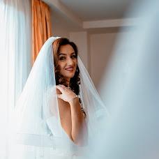 Fotograful de nuntă Razvan Cotea (cotearazvan). Fotografia din 27.09.2017