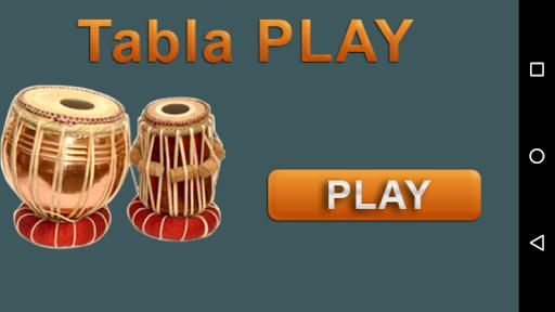 Tabla play - Tocar Tabla