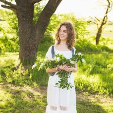 Wedding photographer Karina Gerasimova (KarinaGerasimova). Photo of 03.05.2016